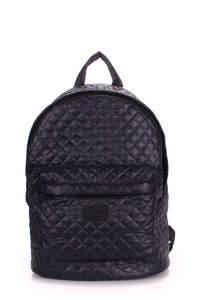 Стеганый рюкзак Backpack Theone darkblue
