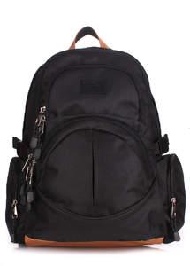 Рюкзак из полэстера big pack black