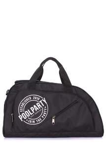 Спортивная сумка dynamic-black