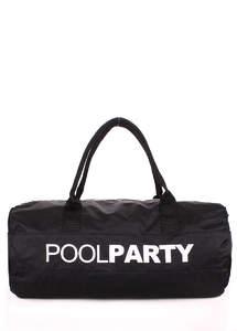 Спортивная сумка Gymbag oxford black