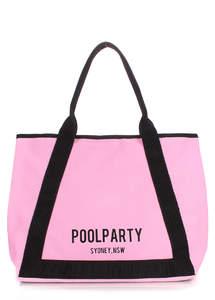 Женская коттоновая сумка Laguna rose