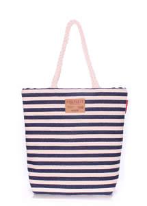 Летняя пляжная сумка Laspalmas blue