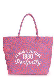 Тканевая сумка paradise-leo