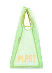 Сетчатая сумка пакет PLPRT mesh tote salad