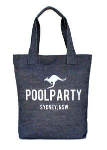 Джинсовая сумка женская KANGAROO SYDNEY pool1 jeans