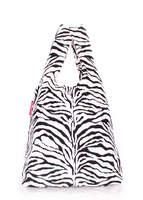 Сумка-пакет из кожзама pool 20 zebra