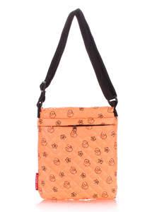 Стеганая сумка на плечо Pool59 ducks orange