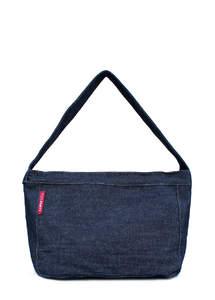 Джинсовая сумка женская STREET pool8 jeans