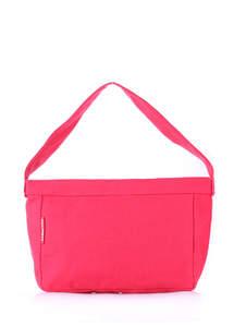 Женская сумка из хлопка pool8 Red