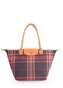 Женская сумка pool80 Plaid