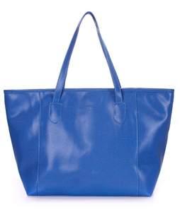 Женская сумка из кожзама Safyan blue
