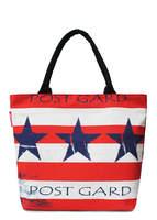 Летняя пляжная сумка с принтом Journey STARS