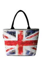Летняя пляжная сумка с принтом Journey UK