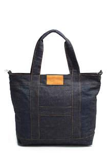 Джинсовая сумка женская pool6 MALL