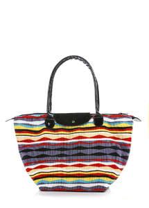 Женская сумка полиэстер pool80 velvet red
