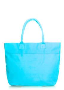 Тканевая сумка Poolparty Paradise blue none