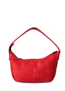 Женская сумка из искусственной кожи PURSE red