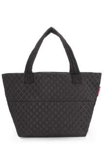 Женская стеганая сумка Broadway fullblack
