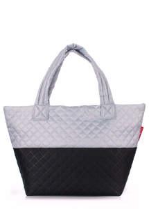 Женская стеганная сумка Broadway