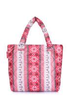 Стеганая сумка pp11-red-vertical
