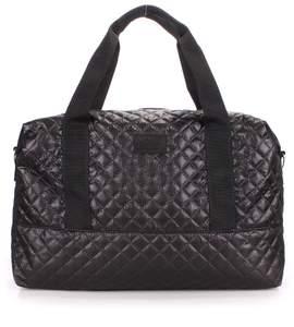 Стеганая сумка Swag black