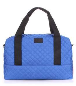 Стеганая сумка Swag brightblue