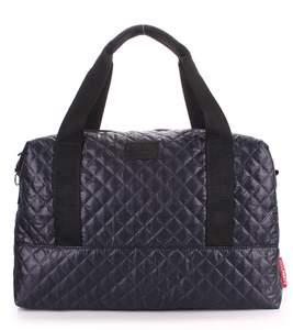 Стеганая сумка Swag darkblue