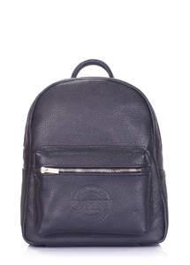 Кожаный рюкзак xs-leather-blue